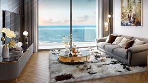 Cần bán căn hộ - TP Quy Nhơn- Bình Định -36Tr/m2- Căn hộ view biển – I tower