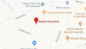 Chính chủ bán biệt thự VIP Nguyễn Quang Bích, Hoàn Kiếm