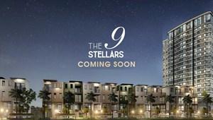Nhận Booking dự án The 9 Stellars