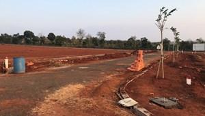 Chỉ hơn 400 triệu/ 300m2 thổ cư với đất nền ven KCN Nam Pleiku lớn nhất Gia Lai