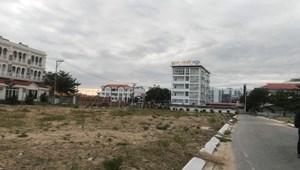 Cuối năm cần ra nhanh cặp góc TM29-01, 02 khu đô thị biển Bình Sơn