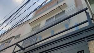 Bán căn nhà 294/22C Nơ Trang Long 48m2 giá chỉ 4 tỷ