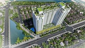 Căn hộ chuẩn xanh Ecolife Riverside chỉ từ 900 triệu một căn