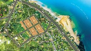 Bán đất nền Khu Dân Cư Đồng Mặn, Đất nền sổ đỏ Phú Yên