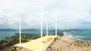 Bán đất nền Hòa Lợi, vịnh Xuân Đài, sở hữu vĩnh viễn, hot nhất Phú Yên 2020