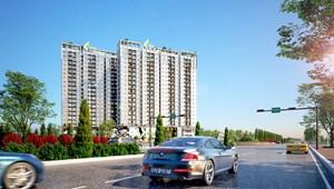 High Intela Võ Văn Kiệt Quận 8, có nên đầu tư dự án căn hộ này không ?