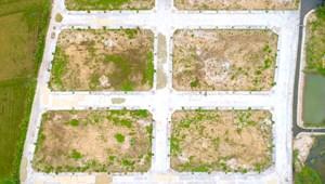 Giải Mã Cơn Sốt Đất Nền KDC Đồng Mặn – Xứ Hoa Vàng Trên Cỏ Xanh