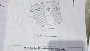 Bán nhà Thái Thịnh, 4 tầng, sdcc, 36m2