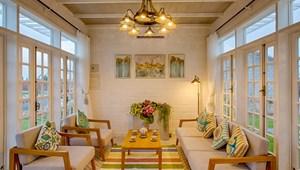 Perolas Villa Bình Thuận – Cơ hội trải nghiệm 2 ngày 1 đêm tại vịnh thiên đường