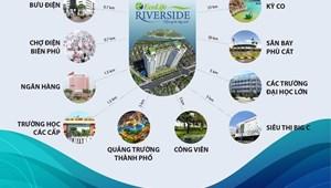 Hãy mua căn hộ Ecolife Riverside 2PN chỉ từ 350 triệu đồng