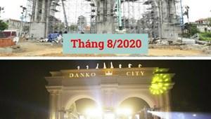 Vì sao Danko City, Thái Nguyên lọt top 10 dự án nhà ở và đô thị tiềm năng đầu tư nhất năm 2021