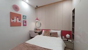 Sang nhượng căn 2PN cho cặp vợ chồng trẻ, giá căn hộ tháng 2 2021