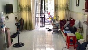 Nhà bán Nguyễn Thượng Hiền, Q. Bình Thạnh 30m, 3,2 tỷ