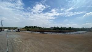 Đất nền có sổ săn Phú Mỹ Port City