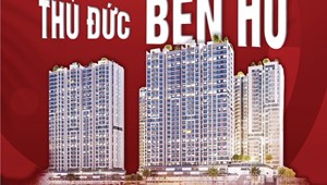 Chiến dịch Spring Win - Biểu tượng kiến trúc LDG SKY bên Hồ - Căn hộ TP. Thủ Đức