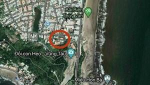 Hưng Thịnh mở bán dự án căn hộ Đồi Dừa Vũng Tàu
