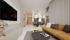 Bán chung cư mới nhất thị trường Quy Nhơn  giá 350tr rẻ đẹp