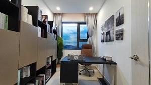 Bán căn hộ Chung Cư trung tâm TP Quy Nhơn - Bàn giao vào tháng 6