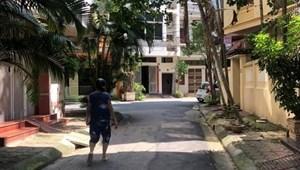 Bán nhà 100m2 4 tầng Phân Lô - Ô TÔ - Thang Máy