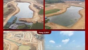 Cơ hội đầu tư đất nền phân lô trung tâm TP Thái Nguyên đẹp nhất năm 2020