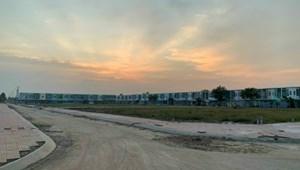 Bán đất nền dự án khu dân cư Minh Châu