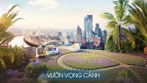 Ecolife Riverside tiêu chuẩn Singapore đầu tiên tại Quy Nhơn