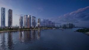 Quỹ đất doanh nghiệp bất động sản ra sao sau một năm Covid và các dự án cao cấp năm 2021 ?