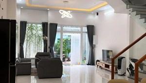 Biệt thự khu  Phan Xích Long, Phú Nhuận 230m2 - 22 tỷ