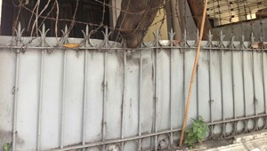 Bán 2 căn mặt tiền góc Võ Thị Sáu, Đinh Tiên Hoàng, Đa Kao, quận 1