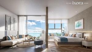 Bán căn hộ biển Ixora Hồ Tràm canh Casino giá chỉ 2.6 tỷ có cam kết LN
