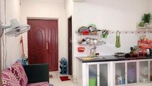 Chính chủ cho thuê căn hộ CC Nhất Lan 3 giá rẻ gần KDC Tên Lửa, KCN Tân Tạo - Q. Bình Tân 5tr/tháng