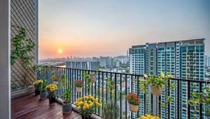 Muốn mua căn hộ giá rẻ trả góp hàng tháng tại Quy Nhơn