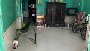 Bán nhà hẻm 114 Bông Sao phường 5 quận 8, sổ hồng riêng