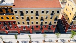 Chỉ từ 2 tỷ sở hữu nhà phố 5 tầng tại khu đô thị Sun Grand City New An Thới - KĐT 35ha
