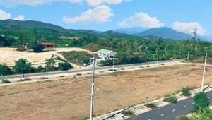 Đổ nợ bán đất làm homestay cách Nha Trang 30 phút, 669tr/nền