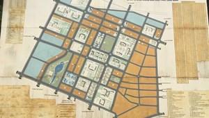 Dự Án Khu Đô Thị Ngôi Sao – Trung Tâm Hành Chính Mới của Đak Đoa Gia Lai