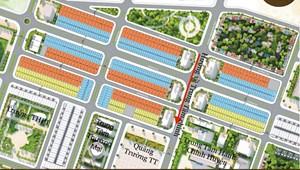 Bán đất nền dự án tại Huyện Đăk Đoa, TNR Stars Đăk Đoa Gia Lai