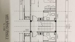 Chính chủ bán lô góc thổ cư, sổ đỏ 48m2, giá 25tr/m2, Hoài Đức, Hà Nội, đường 3m