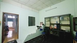 Bán nhà p.Tân Thành,hẻm 6m thông,4x20m, chỉ 7.6 tỷ