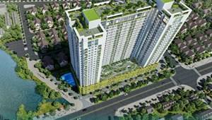 Cơ hội sở hữu ngay căn hộ 2PN thành phố Quy Nhơn chỉ từ 350tr