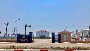 Khu hành chính mới huyện Đăk Đoa, Gia Lai- TNR Stars Đăk Đoa