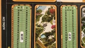 Nhận booking GĐ 1 phân khu Sporta (KĐT Ân Phú) liền kề CCN lớn nhất Tây Nguyên