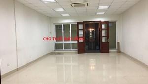 Cho thuê nhà 2 tầng mặt đường Trường Chinh, chính chủ