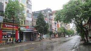 Chính chủ bán nhà MP Nguyễn Viết Xuân gần phố Ngô Thì Nhậm 2 mặt tiền MT 8m 100m2 chỉ 12.34 tỷ