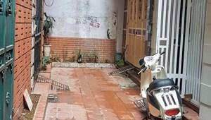 Bán nhà cực đẹp ở ngõ Thái Thịnh, dân cư văn minh