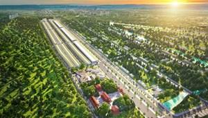 Bất động sản phía Tây Nha Trang – Địa hình màu mỡ chờ khai phá