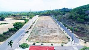 Mở bán 20 lô đất nền dự án KĐT ven sông phía Tây Nha Trang