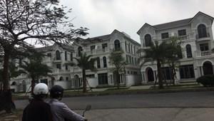 Đất VIP Việt Hưng- Vincom, hai mặt tiền 150m2, hai làn ô tô