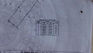 Đất củ chi mặt tiền đường Bình Mỹ-Võ Văn Bích, diện tích 2.245 m2 đường xe tải tránh nhau, giá r 3,4tr/m2, ShR chính chủ