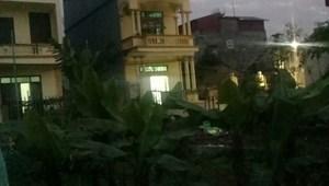 Cần bán nhanh 38 mét vuông đất tại TDP An Đào, Trâu Quỳ, Gia Lâm